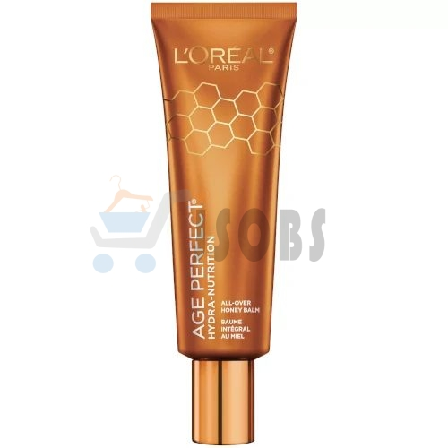 L'Oreal Paris Age Perfect Hydra Nutrition All Over Honey Skin Balm - 1.7 fl oz