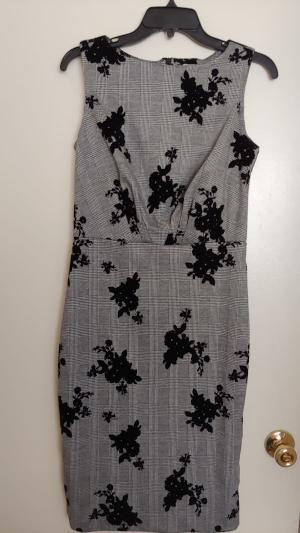 Weslee Rose Striaght Dress | Jsobs
