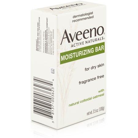 aveeno positively radaint brrightening cleanser. bar1 | Jsobs