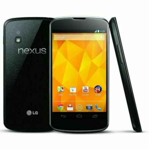 LG Nexus 4   Jsobs