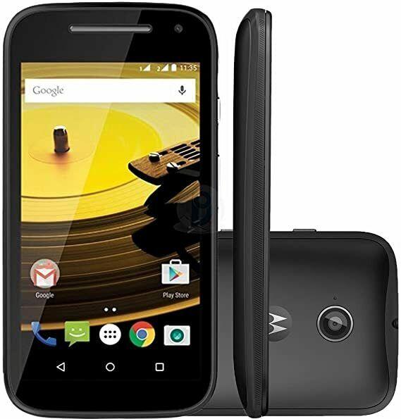 Motorola Moto E | Jsobs