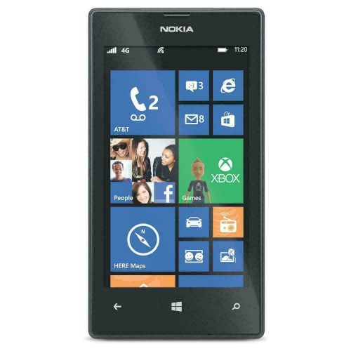 Nokia Lumia 520 | Jsobs